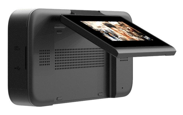VR180 camera, virtual reality, live streaming, 5.7K video