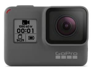 GoPro adds entry-level 4K-less HERO camera to lineup