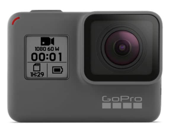 GoPro HERO, HERO camera, action camera, sports camera