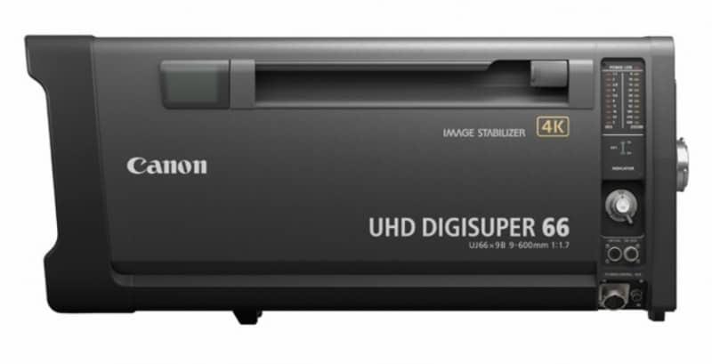 UHD-DIGISUPER 66, UJ66x9B, mid-range telephoto zoom lens