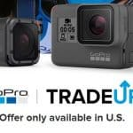 GoPro's Trade-Up Program