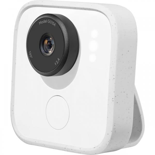 Google clips smart camera