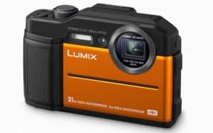 Panasonic introduces the Lumix DC-FT7, a compact to take just about anywhere
