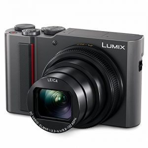 Panasonic Lumix DC-ZS200/TZ200 Review