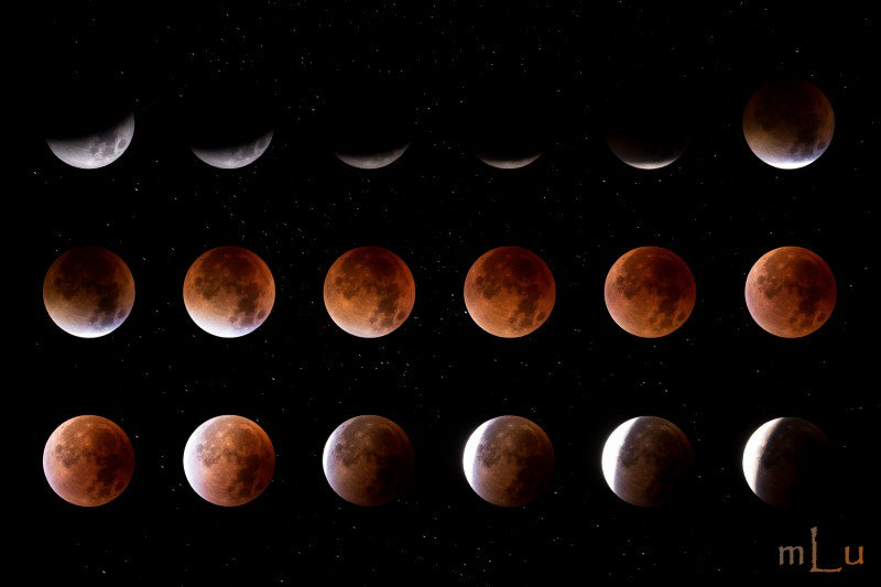 blood moon phase tonight - photo #40