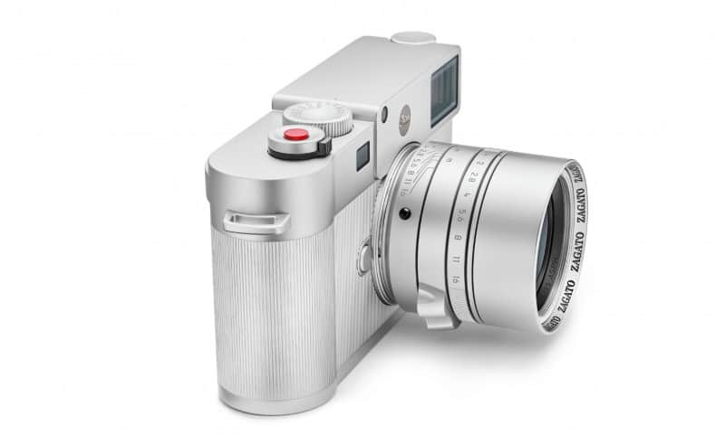 Leica C-Lux Video capability