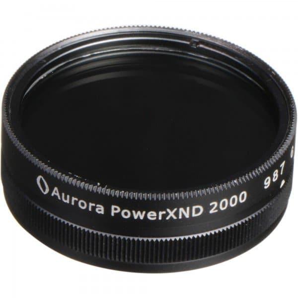 PowerXND 2000 filter