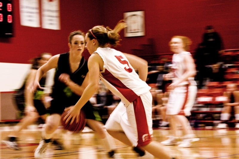 basketball sports photography