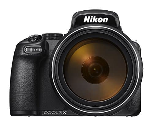 Nikon Coolpix P1000 Review