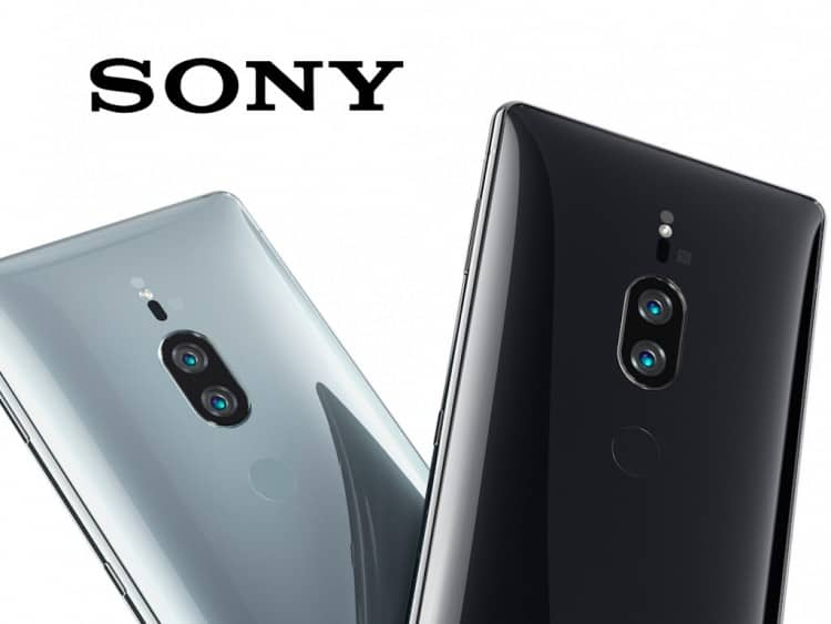 Sony megapixel