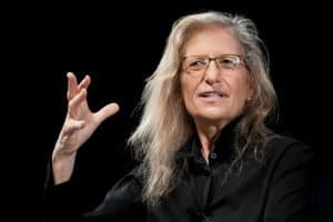 The Incomparable Annie Leibovitz