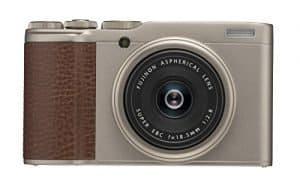 Fujifilm XF10 Review