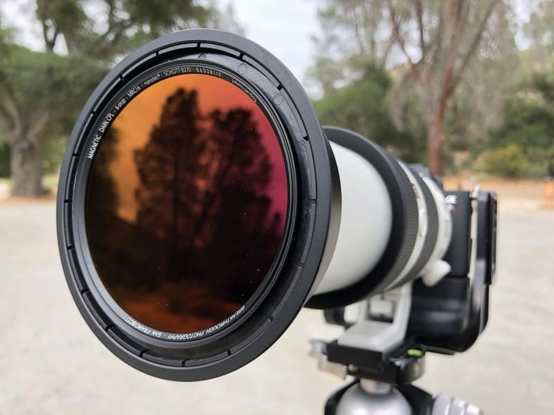 magnetic filters Breakthrough Photography