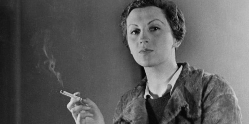 Gerda Taro: First Female Wartime Photographer