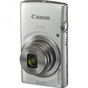 Ready, Set, Shoot! All about Canon IXUS 185