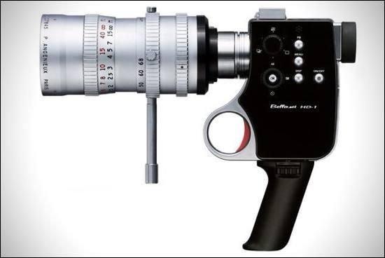 Chinon Bellami HD-1