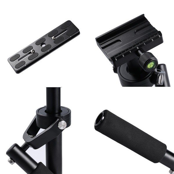 Dazzne S40 Camera Stabilizer