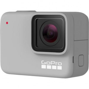 GoPro Hero 7 Image Leak: Not Much Info, But It will Come in Three Varieties