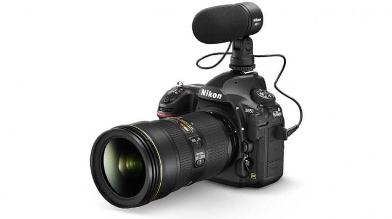 10-Multimedia Nikon kit