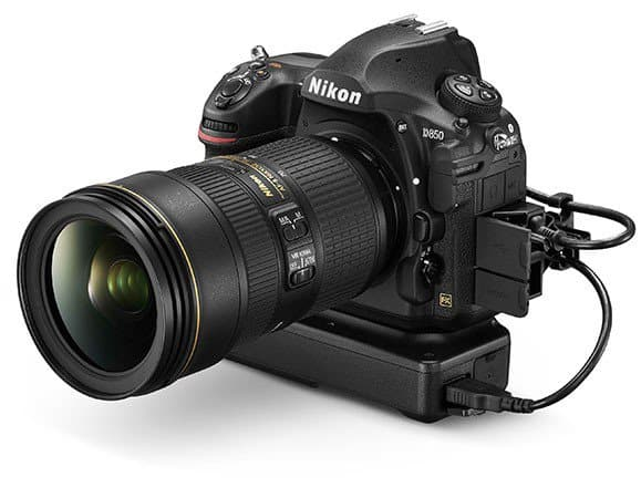 Nikon D850 DSLR Filmmaker's Kit for Video Creators