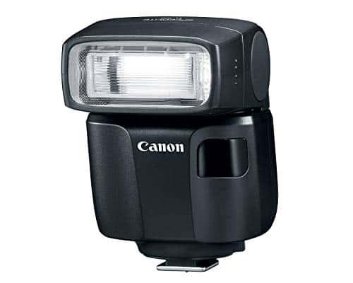 Canon's Speedlite EL-100 Makes Flash Photography Easier