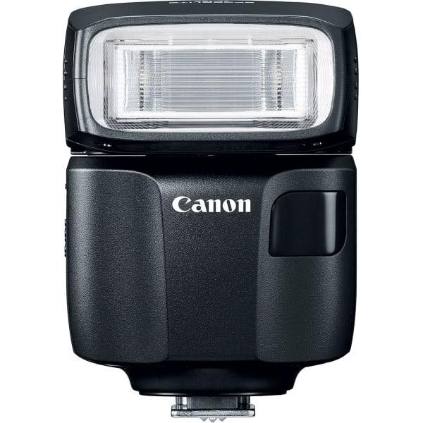 Canon's Speedlite EL-100