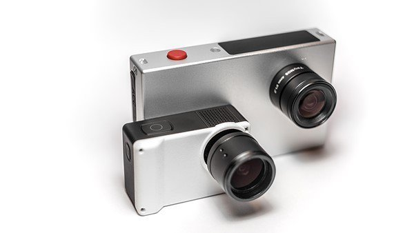 NANO1: TinyMOS' New Astrophotography Camera is Smaller but Better Than the Last