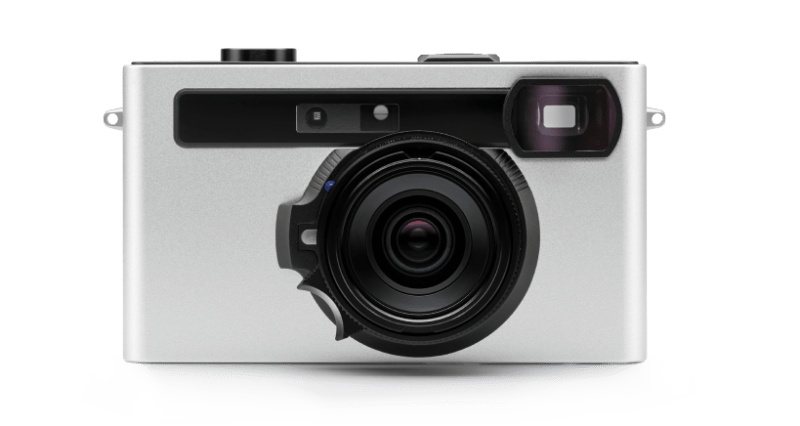 Extend Your Smartphone Camera's Capabilities with the PIXII Rangefinder Camera