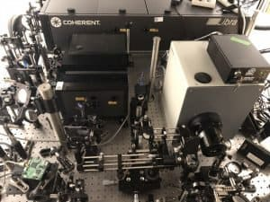 T-CUP is the World's Fastest Camera, Capturing Ten Trillion Frames per Second