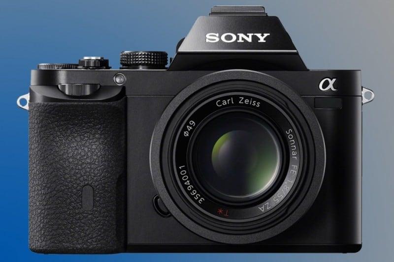 Sony Alpha A7000