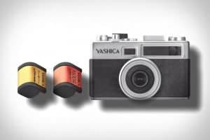 The Much-Awaited Yashica Y35 Has Arrived! Is It a Disappointment or Not?