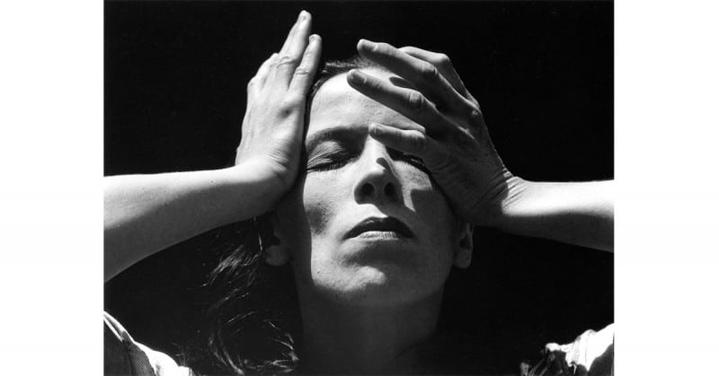 Imogen Cunningham photos