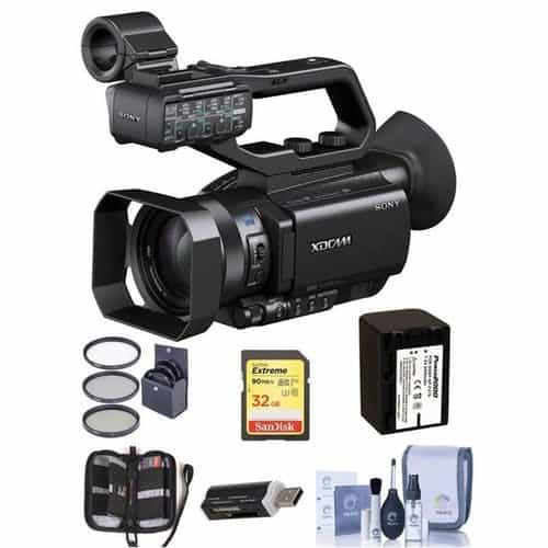 Canon XA11 Compact Full HD