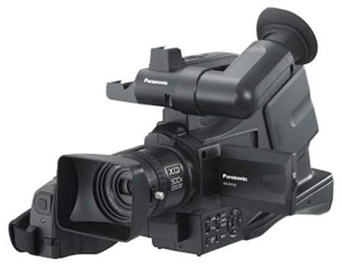 Panasonic AG-DVC20 Semi Pro Camcorder: Is It Worth the Investment?