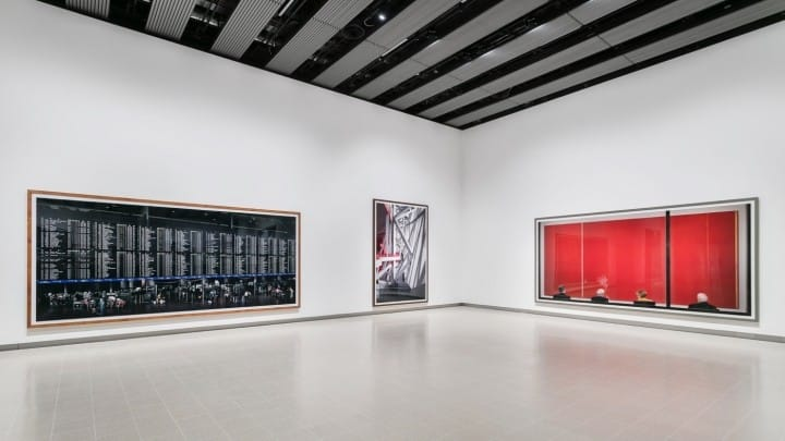 Andreas Gursky: Redefining Photography For New Gen Artists