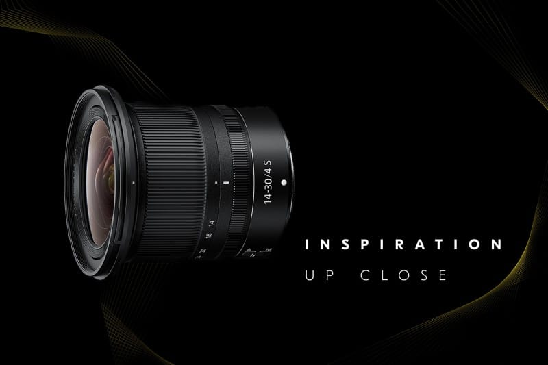 Up Close and Personal With the Nikon Intros Nikkor Z 14-30mm