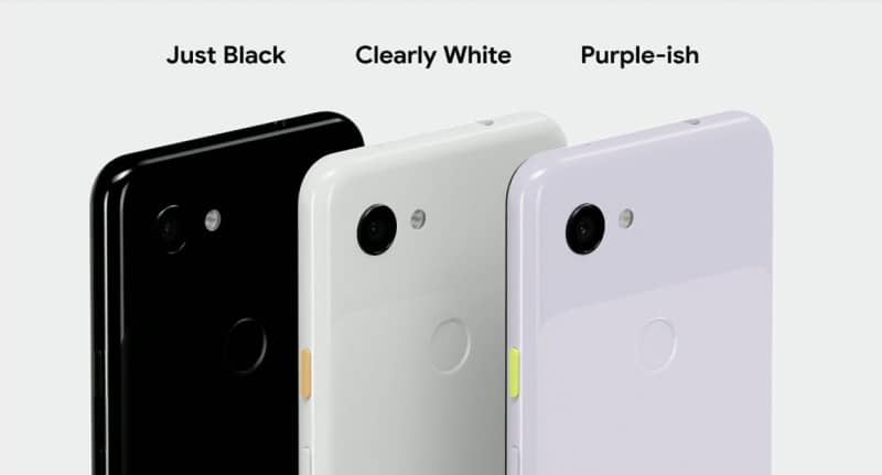 What You Should Know about Google's Pixel 3a and 3a XL