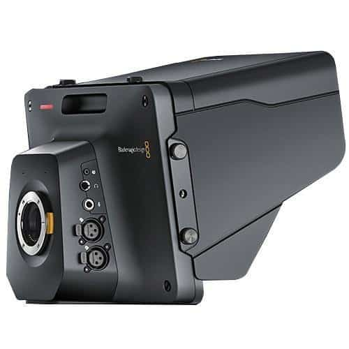 Understanding the BlackMagic Design Studio HD Camera Better