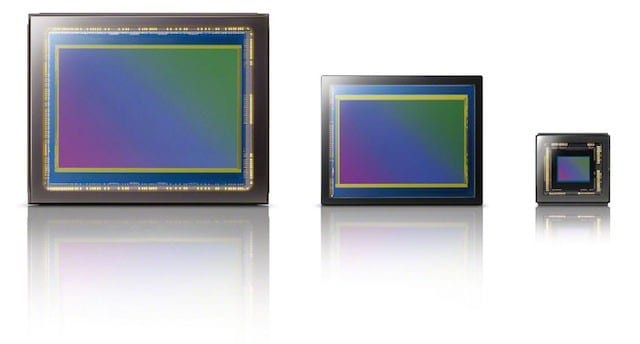 6 New Full-Frame Sensors Are Coming Soon for Sony