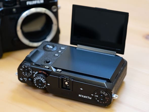 Fujifilm X-Pro3 price