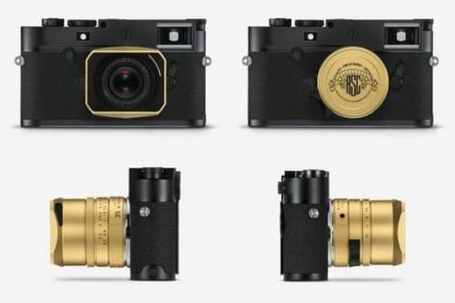 The Leica M10-P SC Asset Could Be the Prettiest Camera in the World