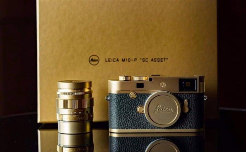 Leica M10-P SC
