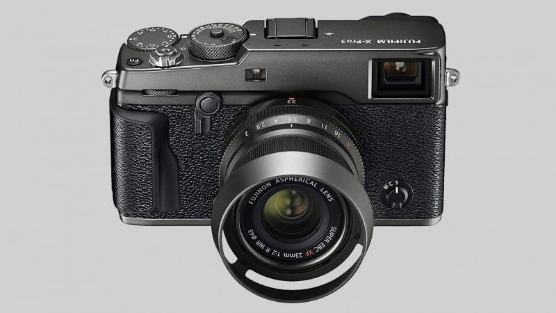 Fujifilm X-Pro3 Showcases A New Design and Some Major Upgrades