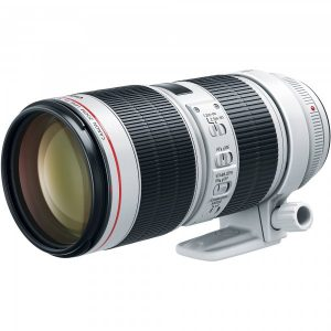 Canon to Release the RF 70-200 f/2.8L IS USM and It Could Be the Best One to Date
