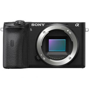 Why is the Sony A6600 the New Leader of the Pack?