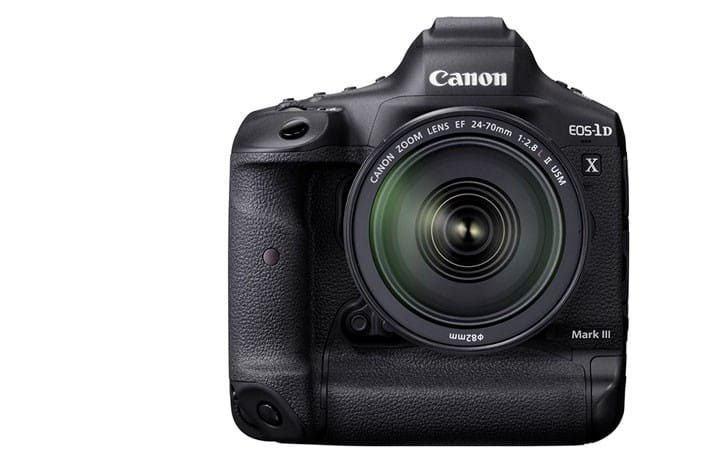 Canon New Sensor Features Revealed Ahead Of the Tokyo Olympics
