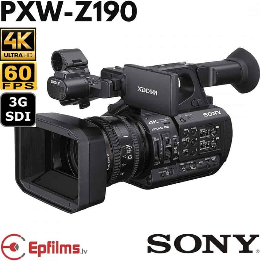 epfilms-sony-z190-review-test