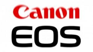 EOS Canon Camera
