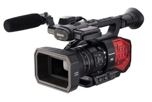 best 4k60 camcorder