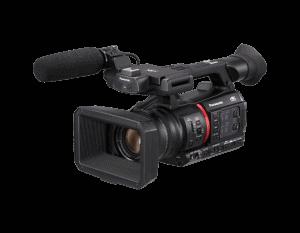 Panasonic AG-CX450 4K